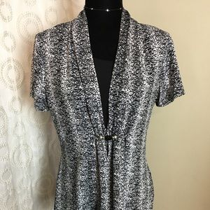 Notations blouse M